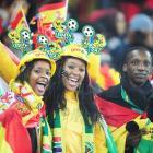 South Africa dismisses bribery allegations
