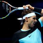 Murray aware of Nadal injury during practice last week