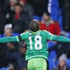 EPL PHOTOS: Sunderland pull off shock win