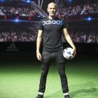 Zidane in 'no rush' to replace Benitez as Real manager