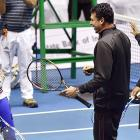 Sania-Bhupathi prevail over Paes-Navratilova pair