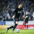 Champions League PIX: Ibra's PSG thrash Malmo; Atletico in last 16