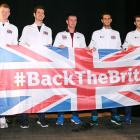 Davis Cup: Edmund makes baptism of fire as Britain face Belgium