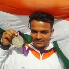 London Olympics hero Vijay Kumar eyes Rio berth