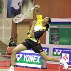 Sindhu, Prannoy, Praneeth enter quarter-finals of Macau Open