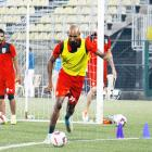 Anelka slams Mumbai players, says future with the ISL club uncertain