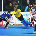 Hockey World League: Lacklustre India lose 0-3 to Argentina in opener