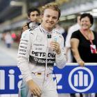 Abu Dhabi Grand Prix: Six of the best for pole sitter Rosberg