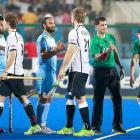 Hockey World League Final: India hold Olympic champions Germany