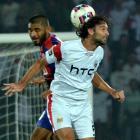 Indian Super League: Delhi Dynamos beat North East, in semi-finals
