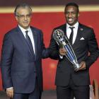 AFC Awards night, PHOTOS: Khalil named Asian player of the year