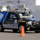 Driverless car racing series; is it a sport or not?