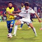 ISL: Goa plunder Kerala Blasters to reach semis