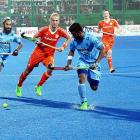 Hockey World League Final: India lose to Netherlands, finish last