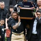 PHOTOS: New Zealand bids farewell to Lomu