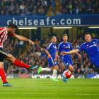 Southampton send Chelsea crashing
