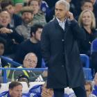 No way I will resign but Chelsea can sack me, says Mourinho