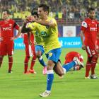 Indian Super League: Kerala Blasters thrash NorthEast United