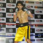 Vijender 'in shape' for pro debut