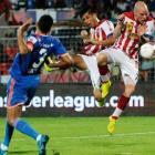 ISL: FC Goa rally to hold Atletico de Kolkata