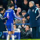 Mourinho gives me confidence; he is best man for Chelsea: Fabregas