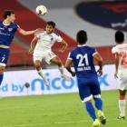 ISL: Delhi Dynamos edge past Chennaiyin