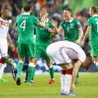 Euro Qualifiers: Ireland stun Germany; Portugal seal spot