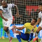 ISL: Kerala Blasters, Mumbai City FC share points after a goalless draw