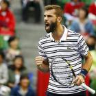 Japan Open: Paire upsets Nishikori, faces Wawrinka in final