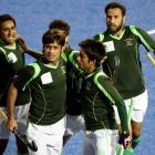 Let Pakistan players play in Hockey India League, says Pillay