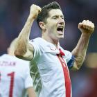 Will Poland's Lewandowski sizzle on biggest stage in Euro 2016?