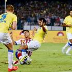 Indian Super League: Atletico de Kolkata beat Kerala to go top