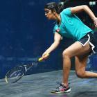 Joshna goes down fighting in final of Hong Kong meet
