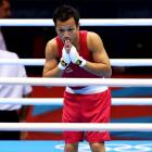 Boxer Devendro qualifies for World Championships