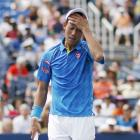 US Open: Fourth seed Nishikori falls in opening round upset