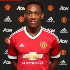 10 facts you must know about Manchester United's new signing