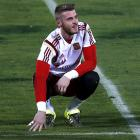 Manchester United to give De Gea chance to reclaim spot