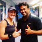 US Open: Paes, Bopanna start off with easy wins