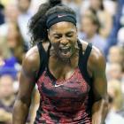 US Open PHOTOS: Serena, Cilic survive scares but no escape for Nadal
