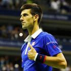 US Open, Day 3: Walkover for Djokovic; Vinci advances