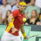 Davis Cup: Nadal unlikely to play against India in Sept 16-18 tie
