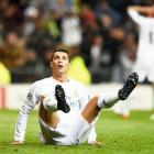 Injured Ronaldo to undergo stem cell therapy for quick recovery?