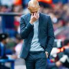 Champions League: Will Guardiola end semis misery against Atletico
