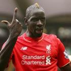 Liverpool's Sakho provisionally suspended for anti-doping violation