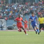 Fed Cup: Aizawl FC stun I-League champions Bengaluru