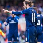 La Liga: Bale header keeps Real's title hopes burning