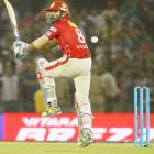 Kings XI axe Miller as captain, Vijay named new skipper