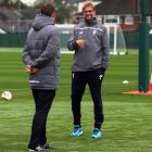 Klopp's Liverpool prepared for Benteke backlash