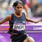 Athlete Sudha tested positive for Swine Flu, not for Zika virus