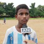 11-year-old Odisha slum-dweller to train at Bayern Munich academy